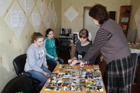 Робота психолога з учнями, які прибули із зони АТО