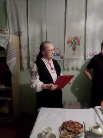 Літературне читання з нагоди 145-річниці з дня народження Лесі Українки