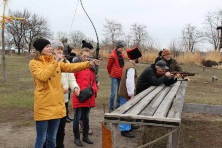 Екскурсія до Галушківки