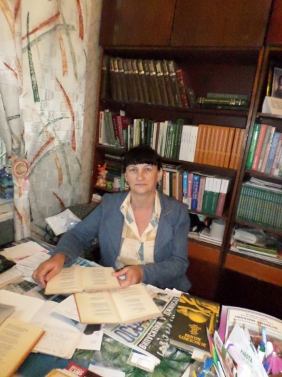 Літературні читання (до вшанування пам'яті І.Франка)