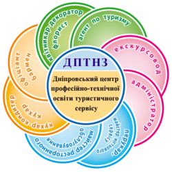 Дніпровський центр професійно-технічної освіти туристичного сервісу
